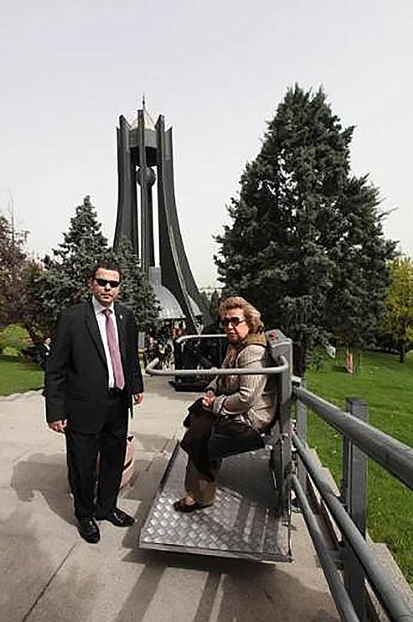 Turgut Özal ölümünün 20. yılında törenler ile anıldı.