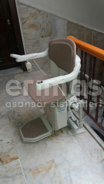 Apartman-Balgat-Ankara