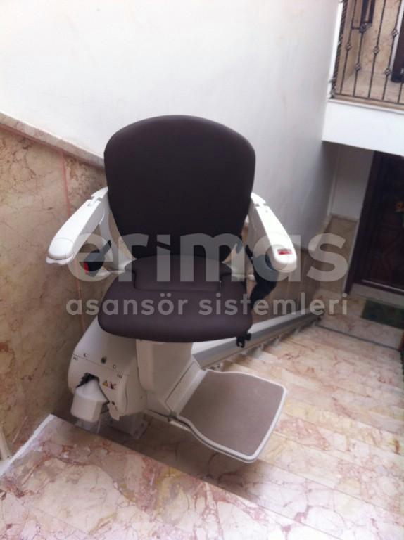 Apartman-Dikmen-Ankara