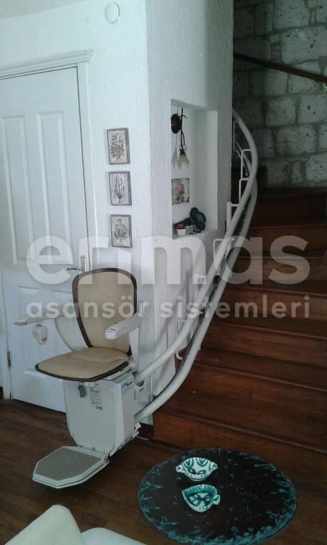 Konut-Çeşme-İzmir-